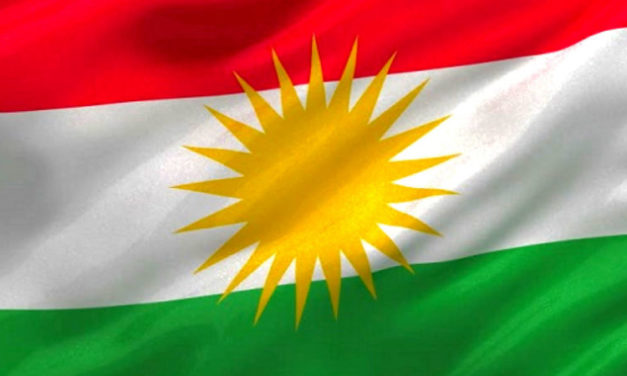 My Journey to the Bar and Becoming The First Kurdish Iraqi Barrister
